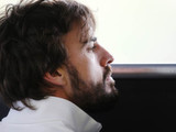 "Brown: Alonso ""happy"" at McLaren"