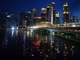 Preview: Singapore set for F1's night fight