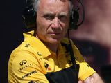 Bell steps down as Renault's chief technical officer