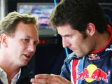 Horner: 'We support Webber in his decision'
