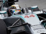 Chinese GP: Preview - Mercedes