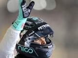 Rosberg wants to celebrate title from top step