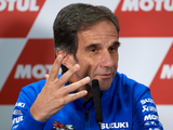 Alpine confirm Brivio's role after Suzuki switch