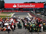 BRDC abandons Silverstone second lease plans