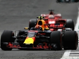 Max: 'Vettel complaints? Look at his penalties'