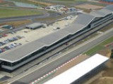 Silverstone lease agreed