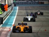 Stoffel Vandoorne said he 'fought like hell' in Abu Dhabi F1 swansong