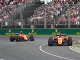 "McLaren's Double Points Finish A ""Relief"" – Eric Boullier"