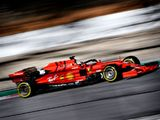 F1 2019 testing live: Day seven