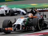 Hulkenberg pleased with Force India 'sacrifices'