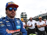 Alonso won't run Indy again until at least '23