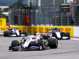 Mazepin Angers Tsunoda Yet FIA Remain Unbothered With Russian's Defending