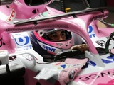 Force India sign Havaianas as their Halo sponsor