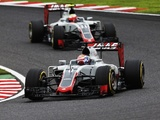 Haas frustrated over pointless race