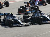 F1 Video: Can Mercedes avoid Hamilton/Rosberg repeat with Bottas?