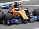 Fernando Alonso: I'll keep driving until someone's quicker