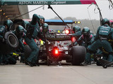 Pirelli warned teams about going the distance