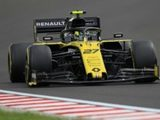 Engine Control Issue Compromises Hülkenberg during Hungarian Grand Prix
