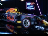 Red Bull unveils its 2017 car, the RB13