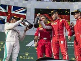 Mercedes' discovers true cause of Hamilton's lost Australian GP win