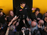 Renault confirms battery issue