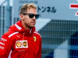 Vettel pinpoints Ferrari improvements since 2015