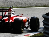 Monza's safety barriers given a boost