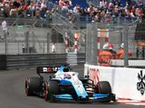 More Pain for Williams Racing Duo After Last Row Lock out for Monaco Grand Prix
