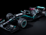 Mercedes bring upgraded engine to Austria