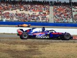 "Brendon Hartley: ""I'm a bit disappointed that we didn't make it to Q2"""