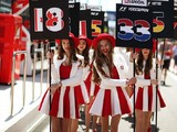 Russian Grand Prix confirms talks with F1 to allow grid girls