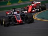 Grosjean: I knew year two looked better for Haas