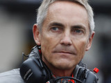 Whitmarsh gets F1 consultancy role with FIA