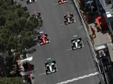 F1 ready to unveil major TV overhaul