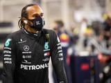 Hamilton 'devastated' to miss out on Sakhir event
