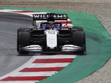 """Williams explains Russell's F1 Austrian GP qualifying apology for going """"too fast"""""""