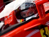 Vettel felt 'dizzy' using 'shield' protection