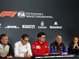 Italian GP: Friday Press Conference
