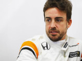 Alonso to test at Indianapolis on May 3