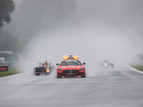 Brown: Spa 'highlighted F1 governance flaws'