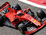 Briatore: 'Ferrari have been slow for eight years'