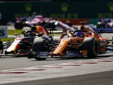 Formula 1 needs McLaren 'turmoil' to end - Red Bull boss Horner