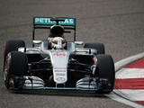 Lewis Hamilton expects to 'enjoy' starting last for Chinese GP