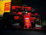 Ferrari To Bring Forward Engine Upgrade To Spanish Grand Prix