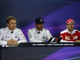 F1 drivers shrug off radio bans