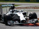 Mercedes claim dominant one-two at Monza