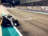 F1 Standings: Final results after Abu Dhabi GP