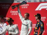 F1 Driver Ratings - United States Grand Prix