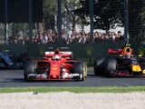 FIA to review DRS under new regulations after China