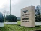 Cognizant 'Absolutely Thrilled' to be Title Sponsor of Aston Martin - CEO Brian Humphries